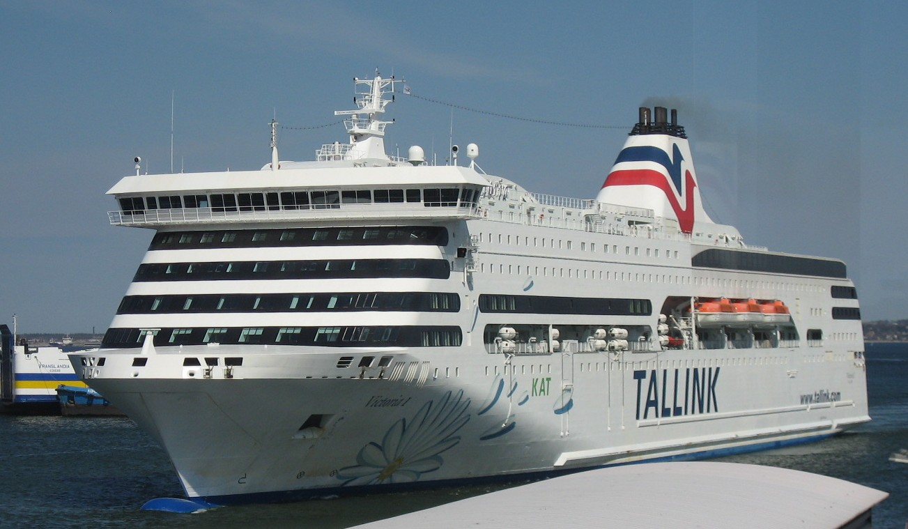 Tallink Victoria 1